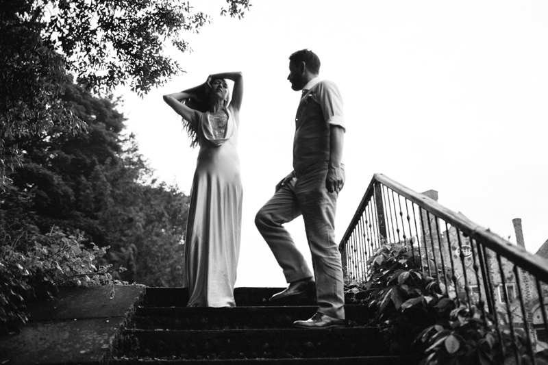 Fine Art Wedding Photography, Norfolk - Peach & Jo Photography