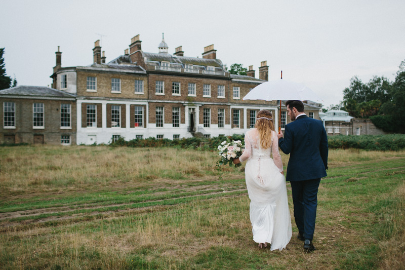 London wedding photographer, couple portraits