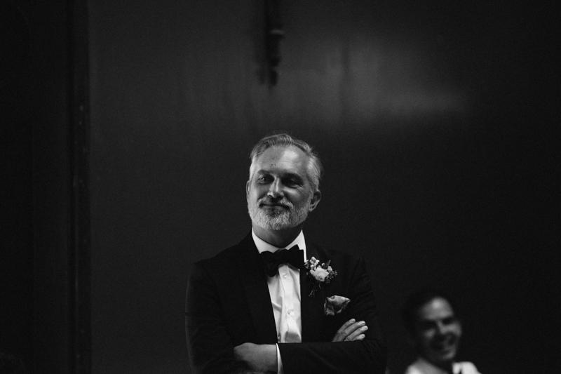 Fine art wedding photography, reception speeches