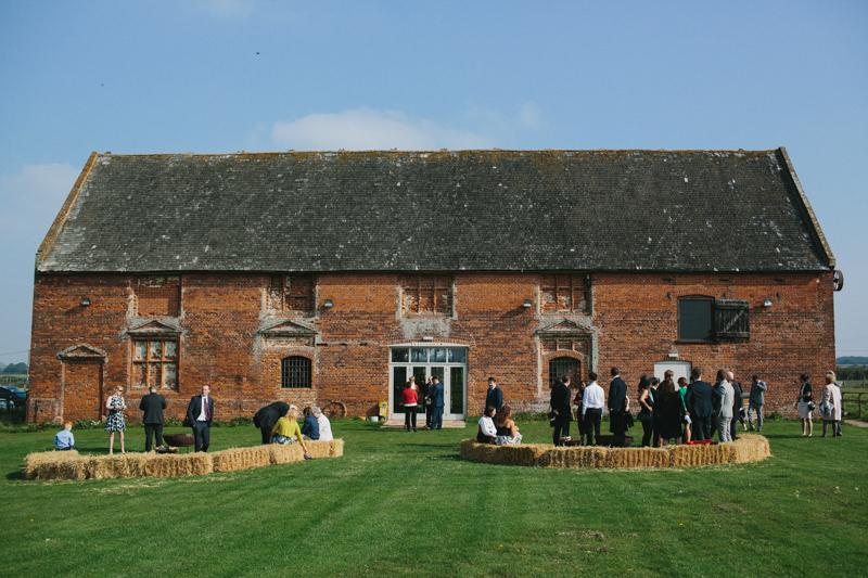 Godwick Barn