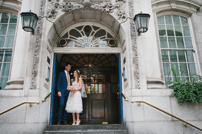 Peach & Jo Photography - London Wedding Photographer