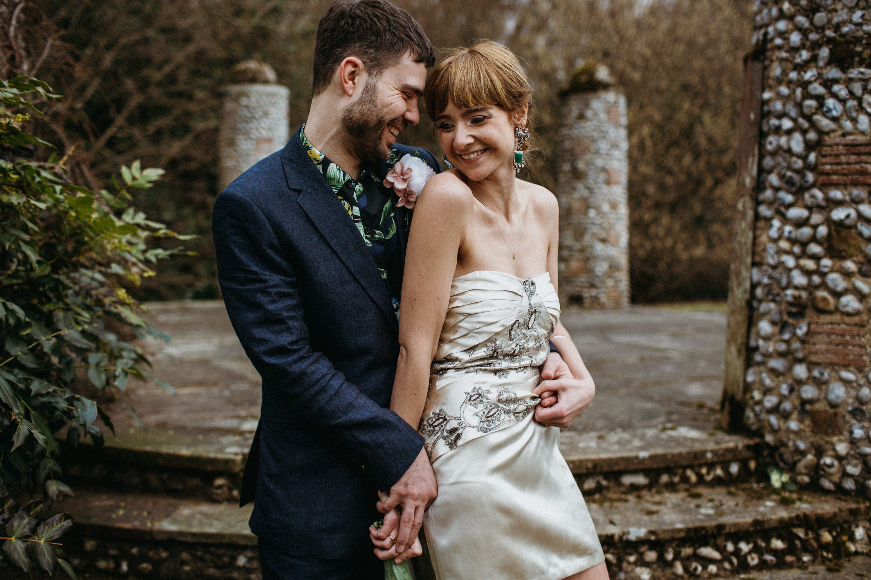 Voewood House Wedding Photographer