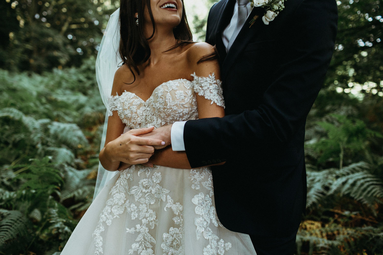 Cripps Barn Wedding